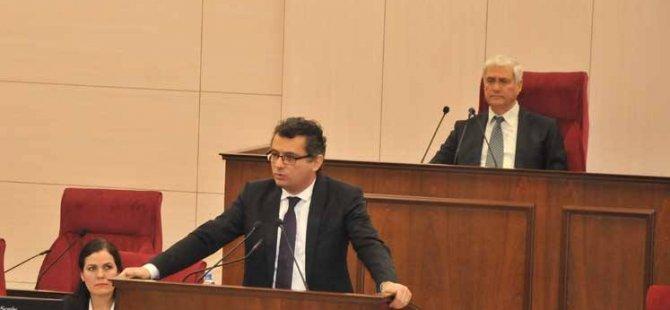 Hükümetin Meclis  Başkanlığı sınavı!