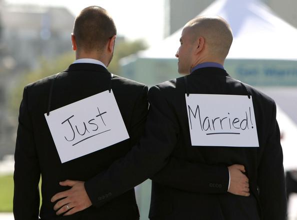 """Hırvatlar eşcinsel evliliğe """"hayır"""" dedi"""