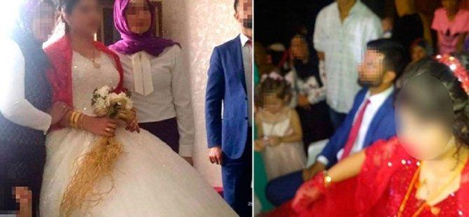 Evlendirilmekten son anda kurtarılan çocuk: Nişan yapıyorduk, şikayetçi değilim