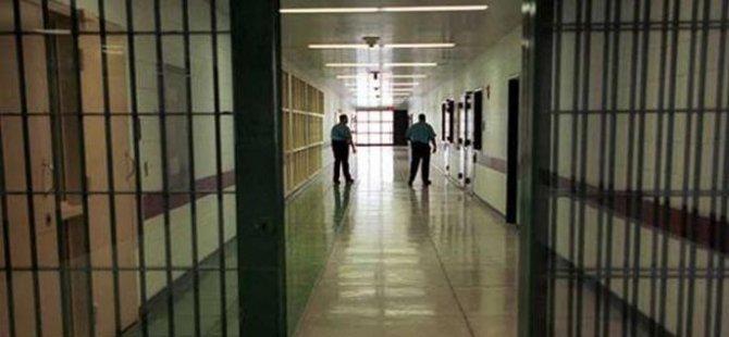 Cezaevinde 8 Mahkûm, 9 Gündür Açlık Grevinde