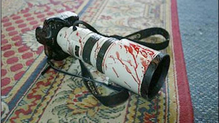 10 Yılda 600 Gazeteci Öldü