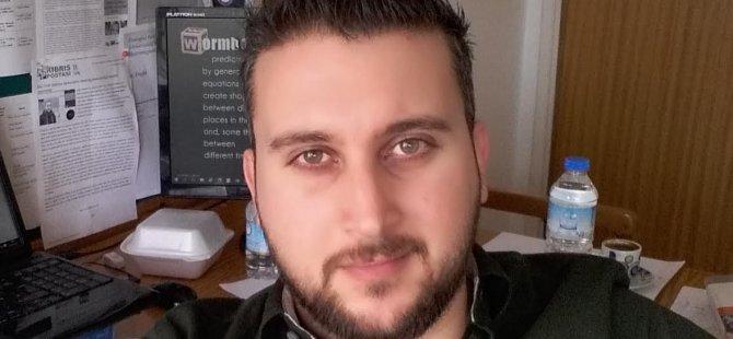Dr. Ali Övgün'den büyük başarı