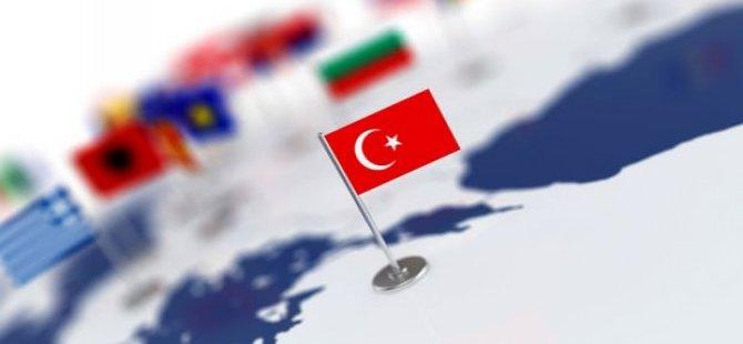 Uluslararası Finans Enstitüsü uyardı: Türkiye ekonomisi küçülecek