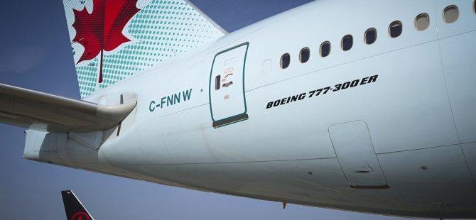 Kanada'da iç hat uçuşlarında 30 grama kadar esrar taşınabilinecek