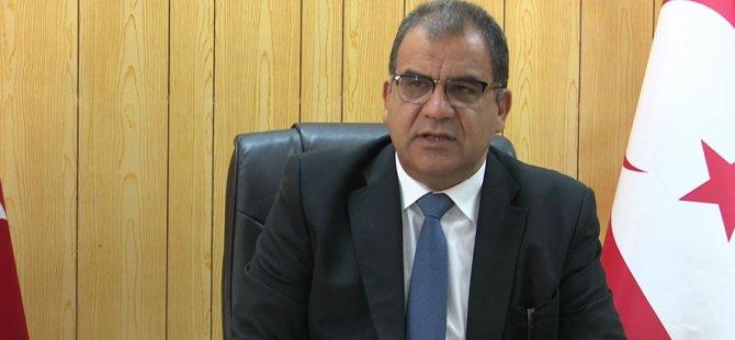UBP Milletvekili Dr. Faiz Sucuoğlu: KKTC'ye ayrılan ödenek ile ilgili iddialarda bulundu