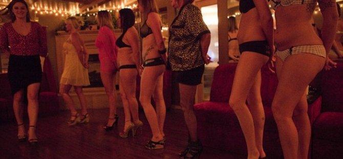 Danimarka hükümeti seks işçilerinin çalışma koşullarını iyileştirmeyi planlıyor