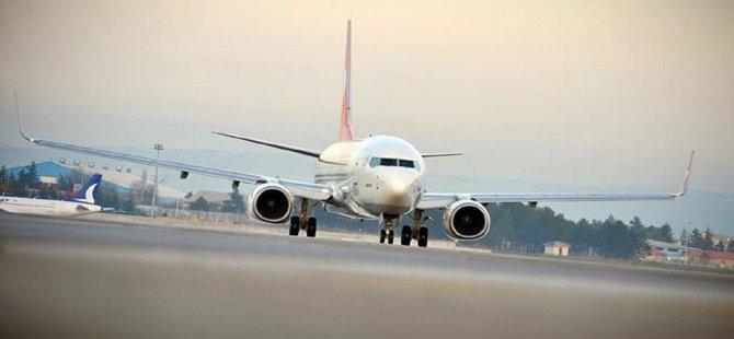 Adana'da Suudi uçağında uyuşturucu araması: 965 bin hap ele geçirildi