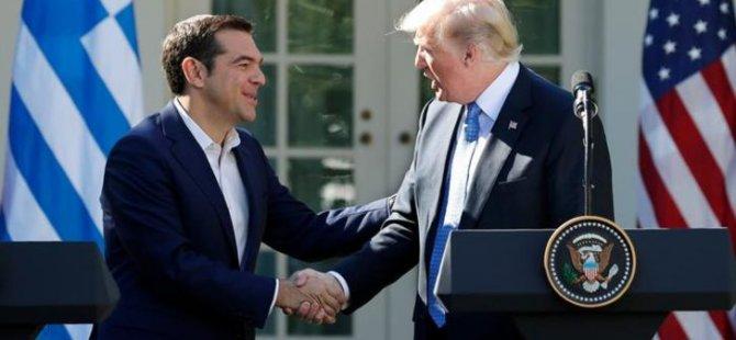 """""""Doğu Akdeniz'deki oyuna artık ABD de giriyor"""""""