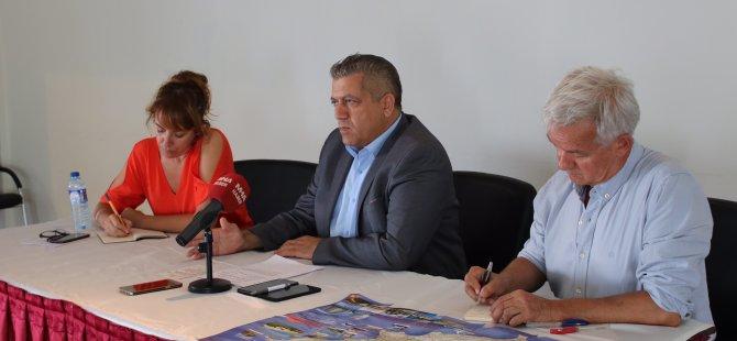 Arter, 2019'da imar planının hazır olacağını söyledi