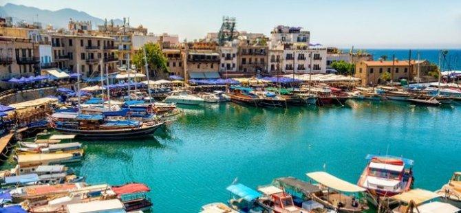 Kıbrıs Türk Otelciler Birliği'ne üye otellerin doluluk oranları açıklandı