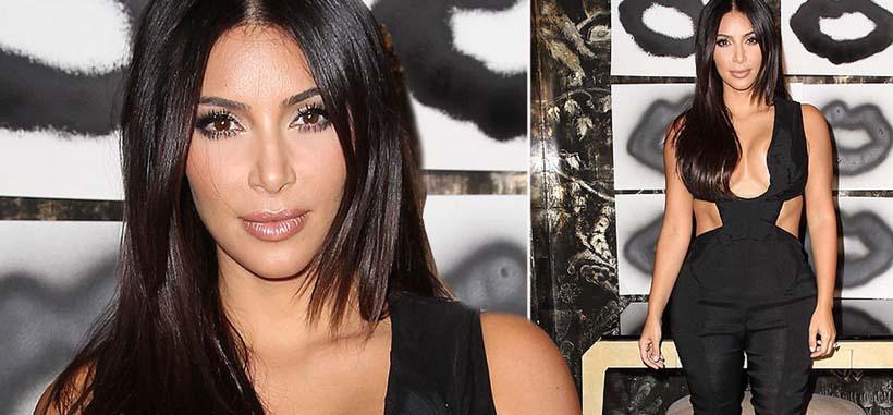 Kim Kardashian yine mi hamile!?