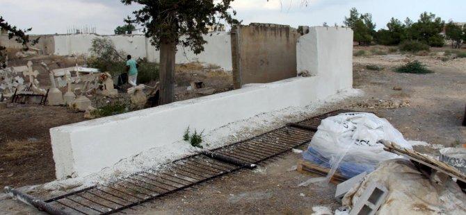 """Sadıkoğlu:  """"Gayrimüslim mezarlığı bir ihtiyaçtı"""""""