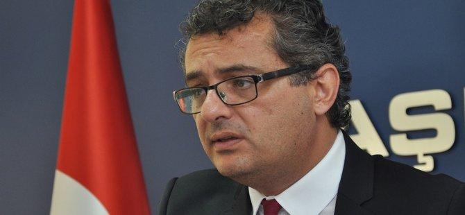 Başbakan Erhürman bugün Mersin'e gidiyor