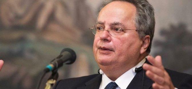 Kocias'ın ani istifasının kıbrıs sorununa etkileri sorusu gündemde