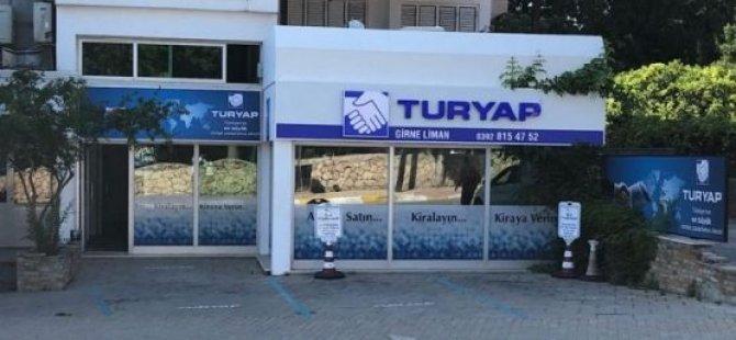 """Sertkaya: """"Kıbrıs, yabancı yatırımcılar için cazibe merkezi"""""""