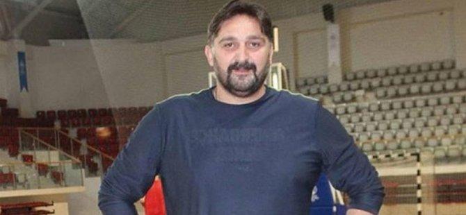 Fenerbahçe'nin eski basketbolcusu Zaza Enden 'suç örgütü üyeliği'nden tutuklandı