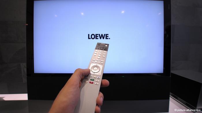 Loewe'ye 'yeniden yapılanma' şansı