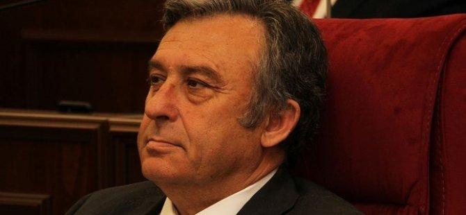 """HP Milletvekili Topal: """"Bazı partiler olayı kan davası haline getirdi"""""""