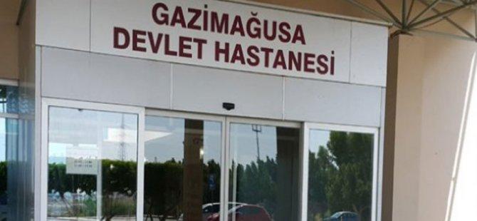 Gazimağusa Devlet Hastanesi santrali bugün bir süre hizmet veremeyecek