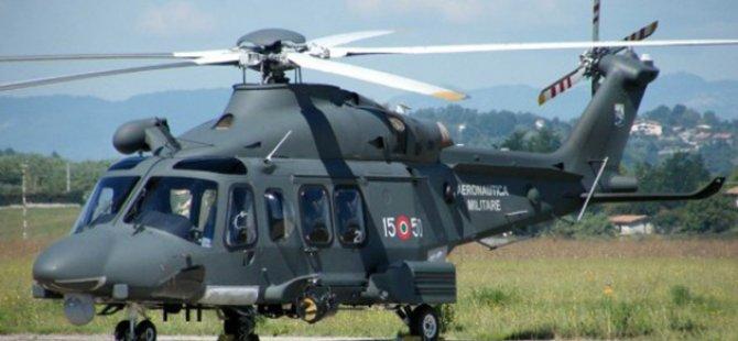 RMMO helikopterleri uçamıyor
