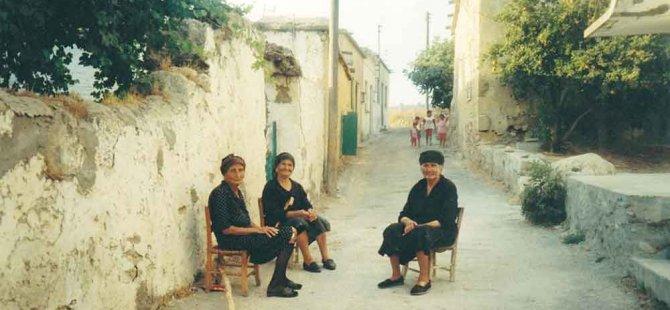 Maronitler KKTC'deki evlerine dönmek istiyor