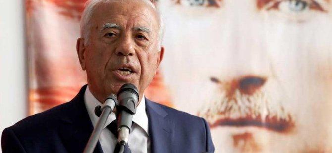 """Kıbrıs TMT Derneği: """"KKTC tanınmadan görüşme sürecine fırsat verilmemeli"""""""