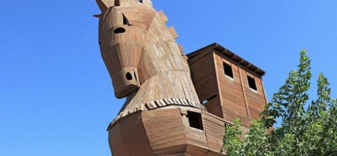 Umut vaat eden yeni 'Truva atı' antibiyotiği