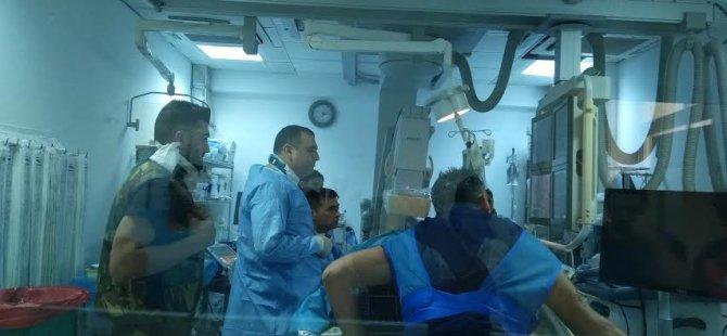 Burhan Nalbantoğlu'nda ilk kez 3 boyutlu VT ablasyon kompleks haritalama sistemiyle tedavi gerçekleştirildi