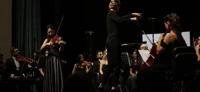 Cumhurbaşkanlığı Senfoni Orkestrası bugün Bedesten'de konser verecek