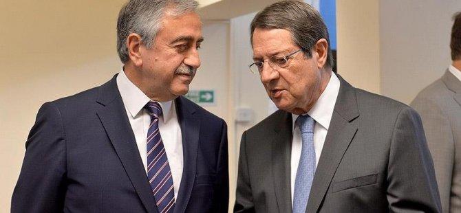 Yabancı uzmanlar yorumladı:Kıbrıs'ta Kaybeden Kıbrıslı Türkler