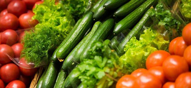 Organik gıdanın kanseri önlediği kanıtlandı