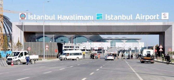 Yeni Havalimanı'nın Adı Belli Oldu!