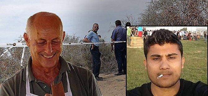Özgöçmen cinayetinin zanlısı Salman sınırdışı  mı edilecek?