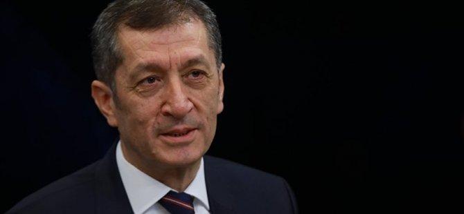 Milli Eğitim Bakanı Selçuk: Özel öğretime teşviki kademeli olarak azaltıp kaldıracağız