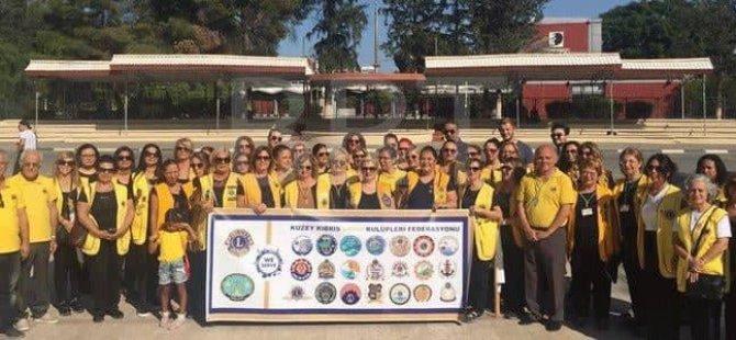 Kuzey Kıbrıs Lions Kulüpleri Federasyonu heyeti Anıtkabiri ziyaret edecek