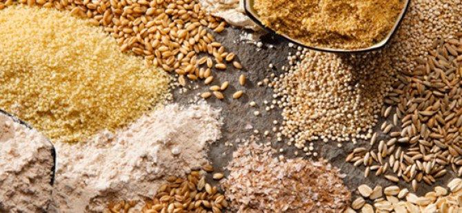 Tahıl ve benzeri ürün beyanları için hazırlanan listeler askıya alındı