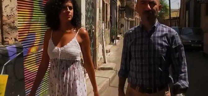 #UniteCyprusNow:  Hepimiz Kıbrıslıyız, barış istiyoruz (video)