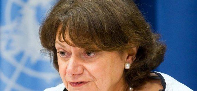 Amerikalılar Exxonmobil'in araştırmaları konusunda BM Güvenlik Konseyine bilgi verdi