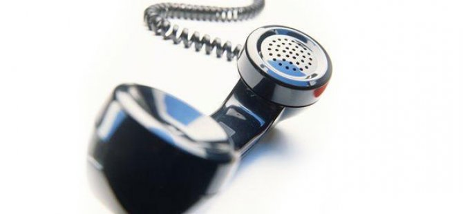 Telekomünikasyon Dairesi abonelerinin 30 Eylül'e kadar olan borçlarını 12 Kasım Perşembe gününe kadar ödemesini istedi