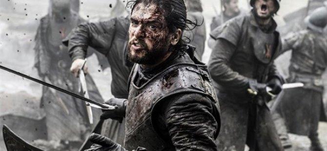 Game of Thrones, dizi tarihinin en büyük savaş sahnesiyle geliyor