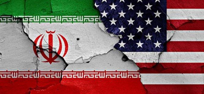 ABD'nin İran'a yaptırımları sabah 8'de başlıyor