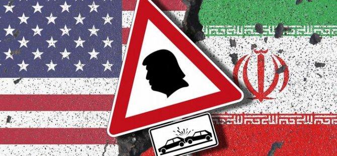 Dört soruda İran'a yeni yaptırımlar