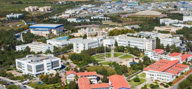 DAÜ ile Warwıck Üniversitesi arasında büyük iş birliği