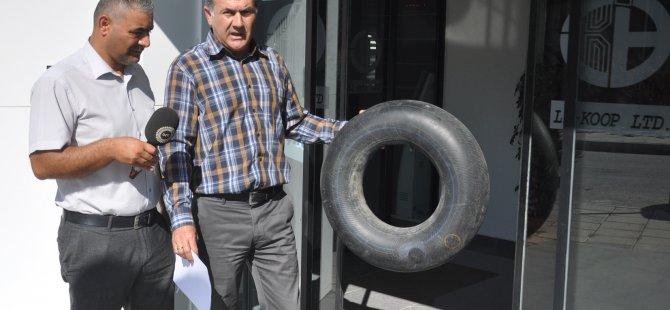 """BASS: """"Li-Koop'ta grev ile yargı kararı kaldırılmak isteniyor"""""""