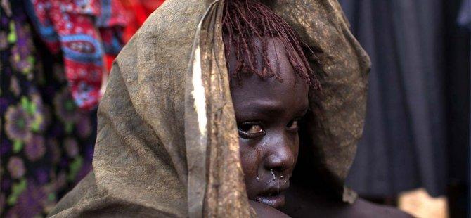 Kadın sünneti Afrika'da azalıyor Ortadoğu'da artıyor