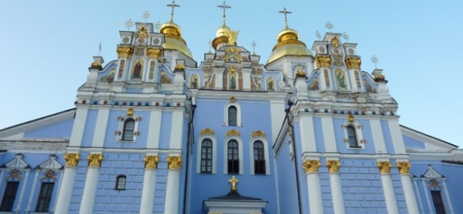 Rusya'dan bu kez de Ukrayna Kilisesi meselesi yüzünden Güney Kıbrıs'a tehditler
