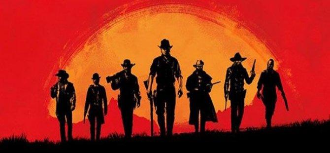 Red Dead Redemption 2 rekora doymuyor