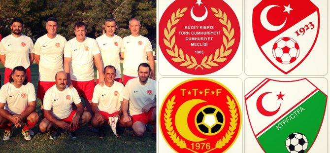 Futbol turnuvasında Milletvekilleri sahaya çıkacak