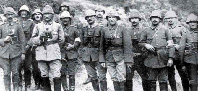 İlk kurşundan ateşkese: Birinci Dünya Savaşı'nın kısa tarihi