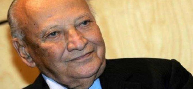 Disi'nin kurucusu ve Rum Yönetimi Eski Başkanı Glafkos Klerides ölümünün 5'inci yılında anıldı